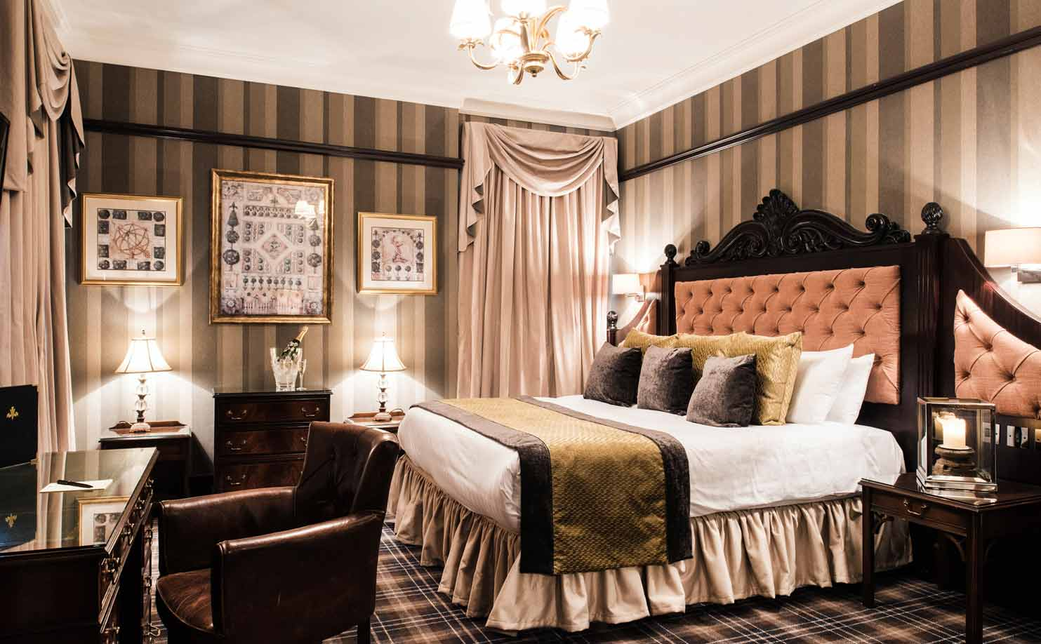 luxury hotel newcastle